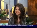 Selena Gomez from The Wizards of Waverly Place