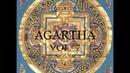 AGARTHA 7 Deep house and ethnic music with oriental flavor