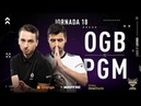 ORIGEN BCN VS PENGUINS | Superliga Orange League of Legends | Jornada 18 | Temporada 2019