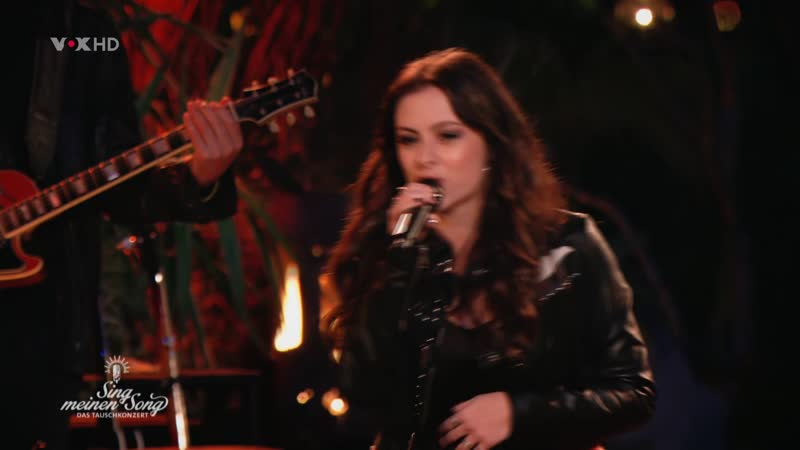 Jennifer Haben - How It's Got To Be (Sing meinen Song - Das Tauschkonzert - 2019-05-07)