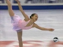 Mao Asada 2006 SA SP +Interview ESPN