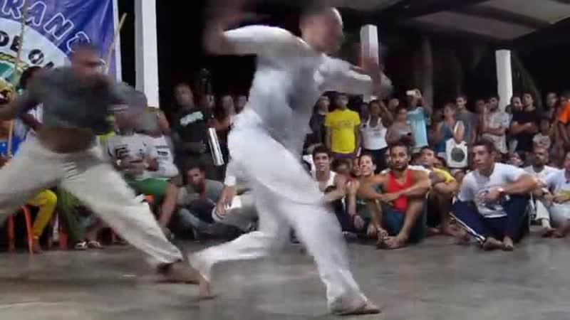 Capoeirando 2014 grupo Cordao de ouro Roda 420190616 221451