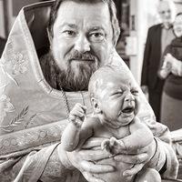 Священник в малых городах: открытие фотовыставки