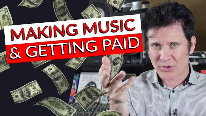 How to make money in music (and get paid!) | FAQ Friday - Warren Huart Produce Like A Pro