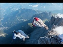 Wingsuit Basejumping The Need 4 Speed The Art of Flight