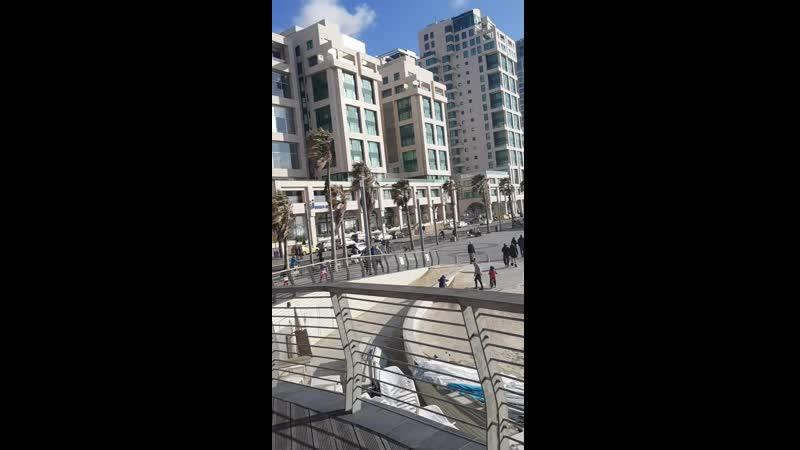 Тель Авиве Израиль