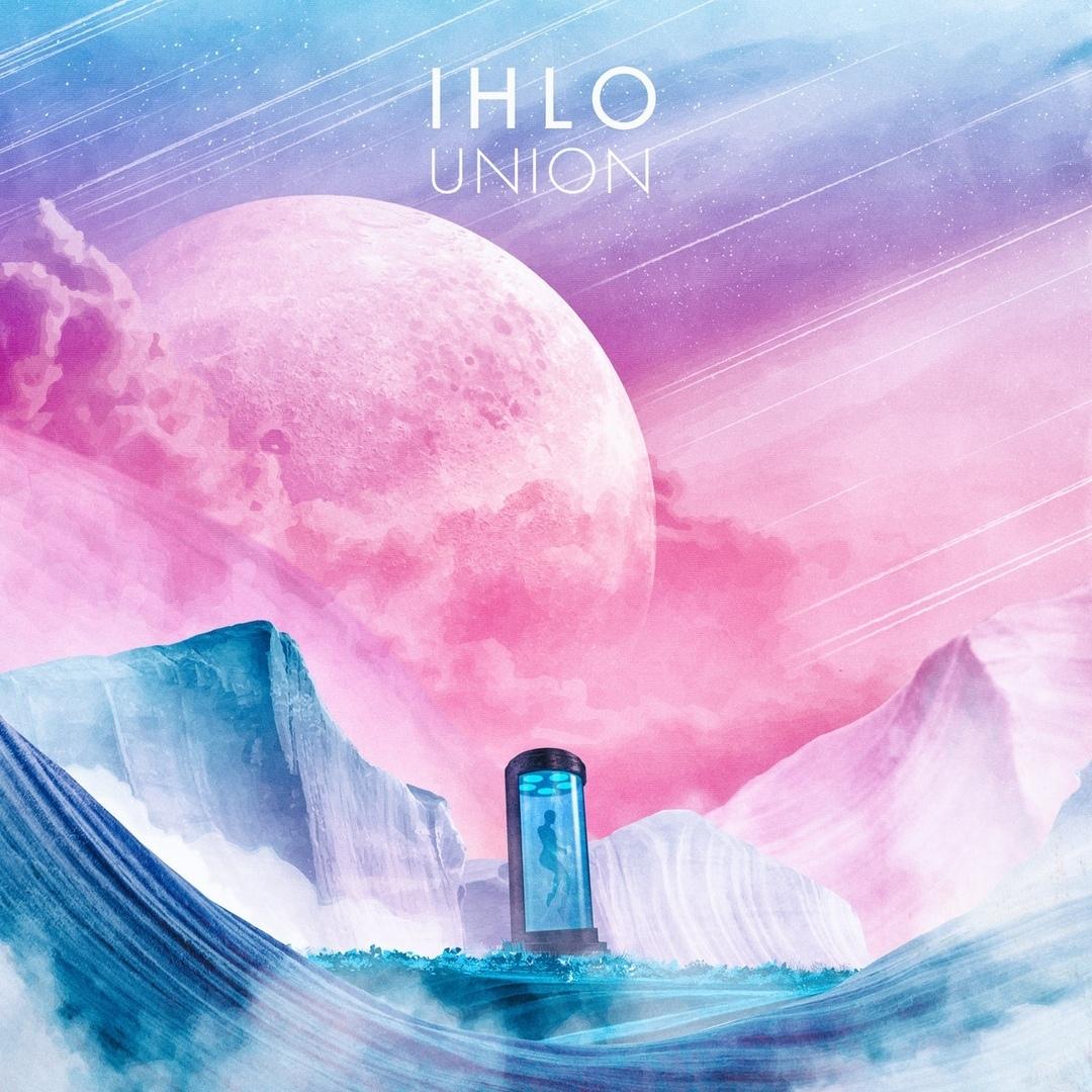 Ihlo - Union (2019)