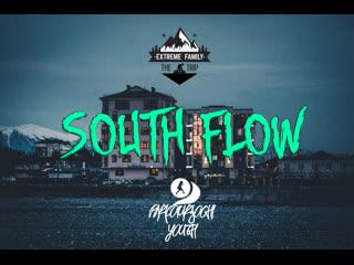 South flow