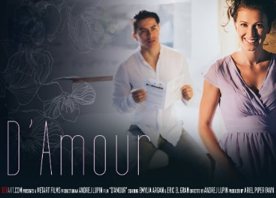 Porno SexArt D'Amour