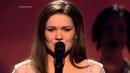 Eurovision 2013: Dina Garipova - What if Semi Final Russia 1 Дина Гарипова (Россия)