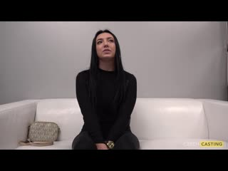 Veronika (czech casting) кастинг порно porno русский секс домашнее видео hd