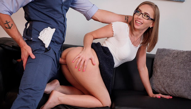 Popular Video - Milf Norah Nova Wants Sex Terapia