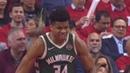 Toronto Raptors vs Milwaukee Bucks : May 22, 2019
