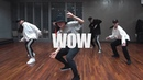 Post Malone Wow Duck choreography