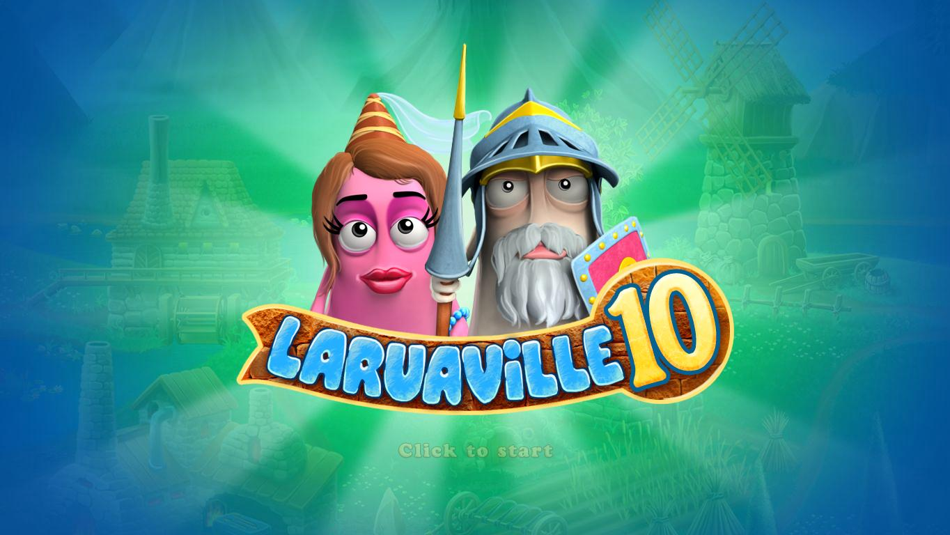 Ларуавиль 10 | Laruaville 10 (En)