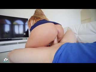 Chelsea vegas hot blonde takes a huge facial  порно, sex,