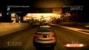 Ridge Racer Unbounded 4 Old Town 2 Городской бой уничтожение