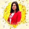 Интернет-маркетолог Алевтина Аникина