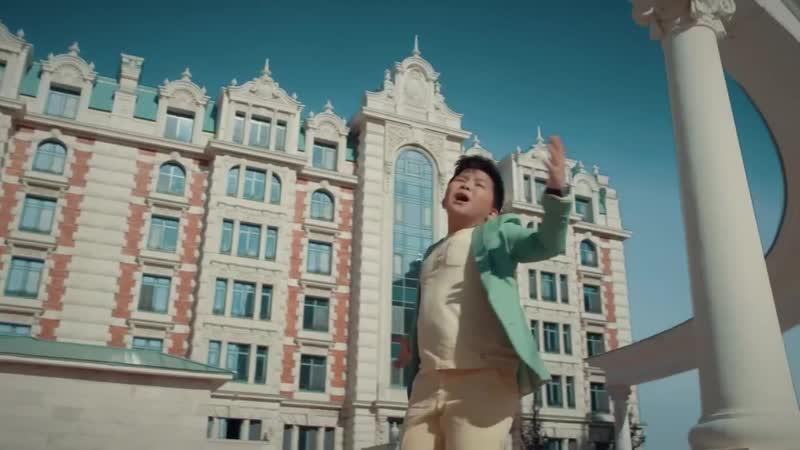 Ержан Максим хочет жить на первом - Клубный Дом BAISANAT от Корпорации ORDA INVE