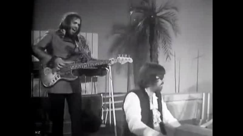 Aphrodites Child - I Want To Live 1969