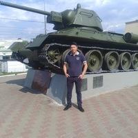 Анкета Игорь Марков