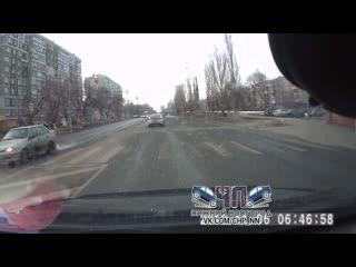 ▶ Нижний Новгород. Нарушение ПДД