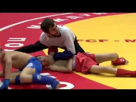 Brutal MMA Knockout Kids