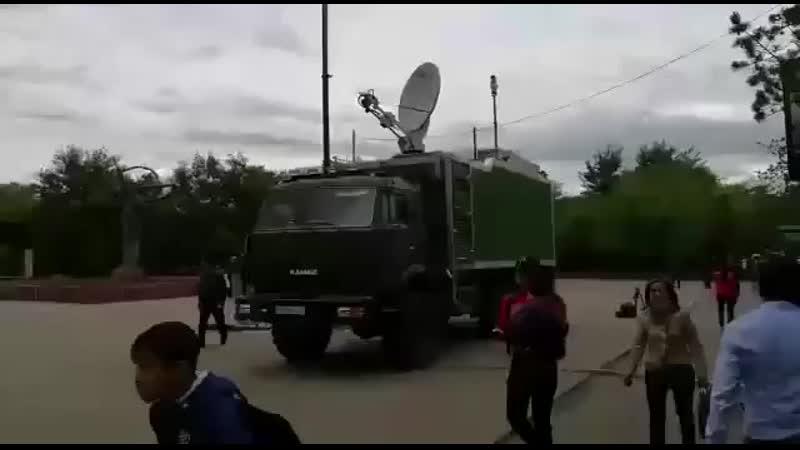 Казахстанские СОЦ СЕТИ БЛОКИРУЮТ ЭТИМ