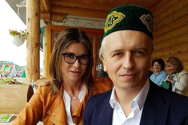 Выдающиеся спортсмены:  Ольга Слуцкер.