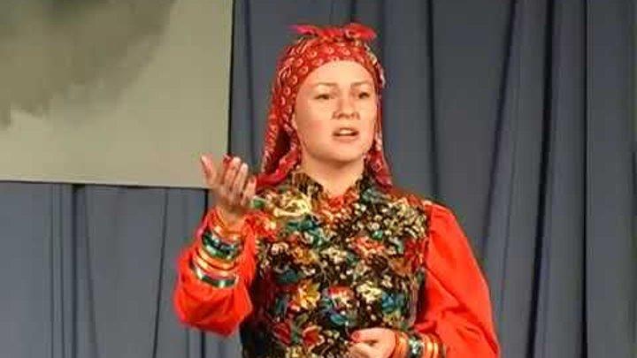 Ольга Салеева Плач Сухопляс