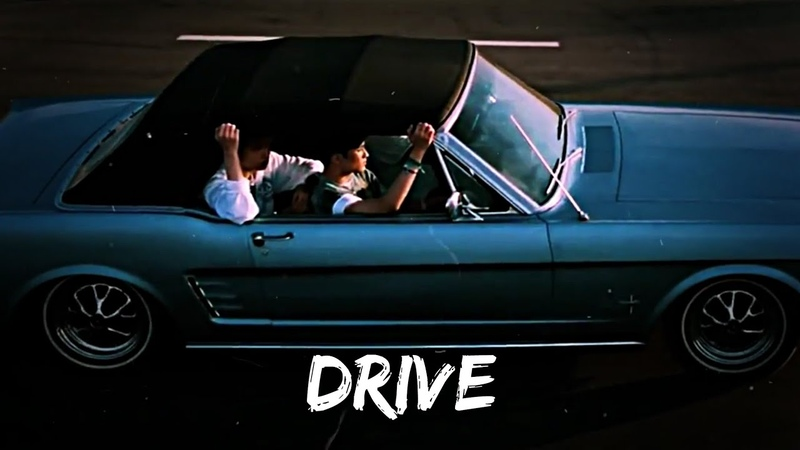 Nct dream drive fmv
