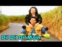 Dil Dil Dil Main Tere Pyar Mein Full Video Song Jolly Mukherjee, Alka Yagnik Aatish 1994