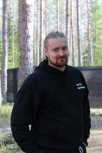 Сергей Ржевский