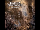 RECKLESS MANSLAUGHTER Rotten Memories from Blast into Oblivion Album - Final Gate Records