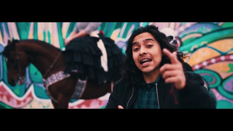 CUMBIA URBANA - Rigo Feat. DeCalifornia (Official Music Video)