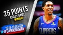 Lou Williams Full Highlights 2019.03.17 Clippers vs Nets - 25 Pts,CRAZY GAME-WiNNER! | FreeDawkins