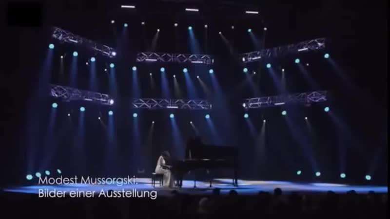 Khatia Buniatishvili Mussorgsky Pictures at an Exhibition.mp4