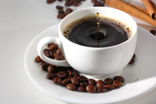 Кофе польза и вред
