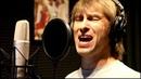 Дмитрий Ободников -Сan't stop loving you(cover Van Halen)
