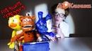 Ай Клиника • ДОКТОР АЙ сборка аниматроников из ПЯТЬ НОЧЕЙ С ФРЕДДИ