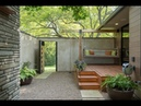 Private Courtyard Addition Award Winning Project by The Cleary Company Remodel Design Build