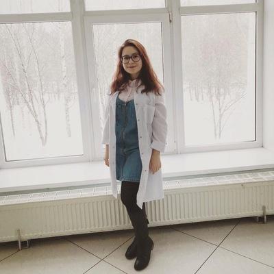 Аделька Рамазанова