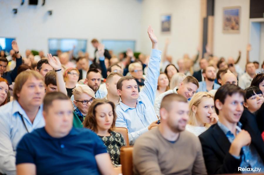 Афиша Ижевск Большое родительское собрание