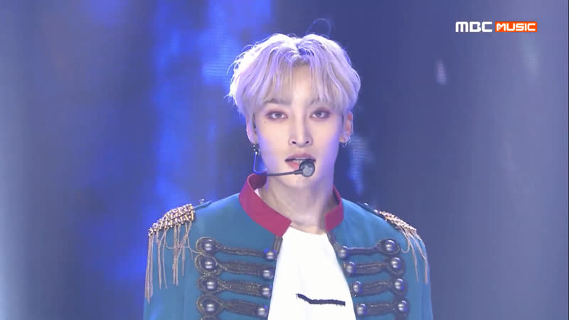 TRCNG Missing @ Show Champion 190821