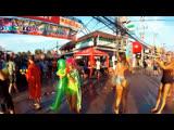 #TonyGatsby production - Songkran Festival on Koh Phangan