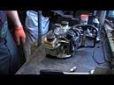 Бензопила Stihl MS 180 система зажигания, снятие и установка ротора, выставление зазоров катушки