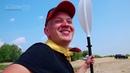 Чувашский Путешественник Роман Андреев отправился по Волге на байдарке в Чёрное море!
