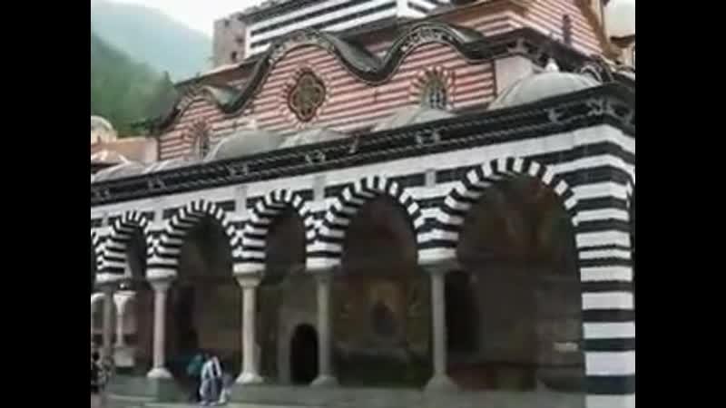 БЛАГООБРАЗНЫЙ ИОСИФ болгарский распев Поёт Хор Свято Екатерининского монастыря