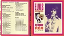 ELVIS PRESLEY - BY REQUEST MASTER SESSION 1970 JUNE 6 1970 CD 3
