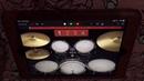 How to Play Queen - Under Pressure using iPad GarageBand